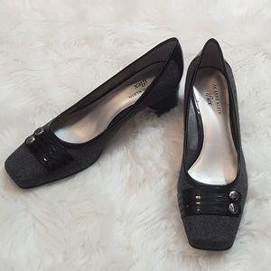 New Anne Klein iFlex Kadenza Chunky Heel 8.5